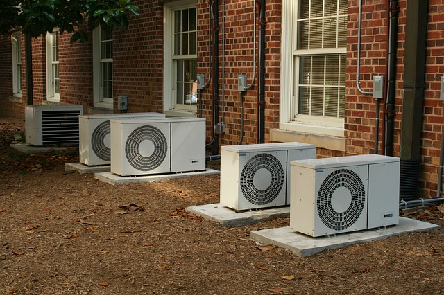 HVAC repair is an essential item on the home checklist for fall.